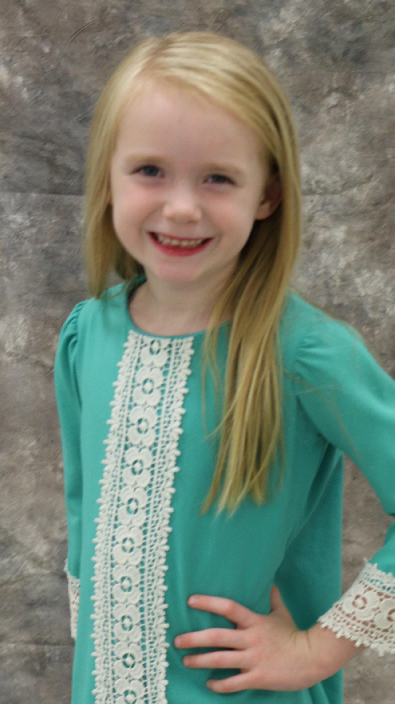 Little Miss Contestant - Avery Jo Carr 6