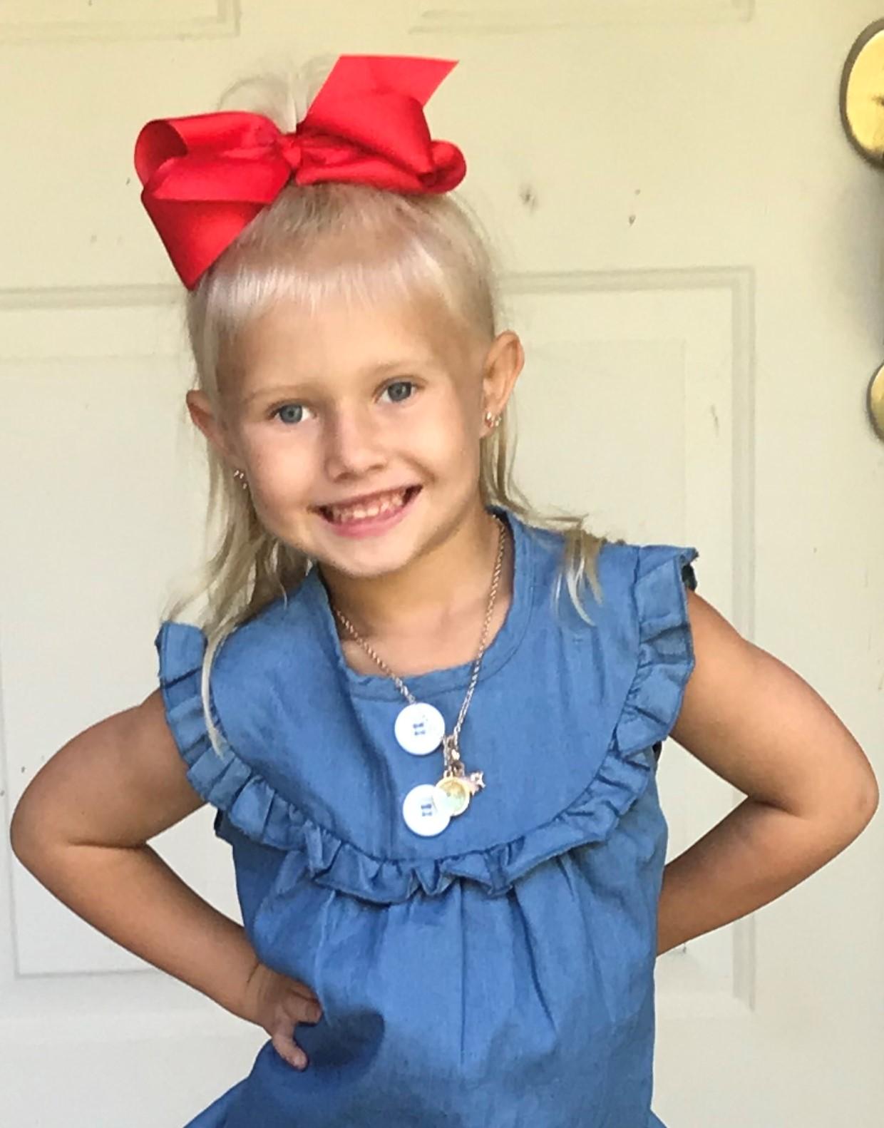 Little Miss Contestant - Camberlynn Schmidt 5