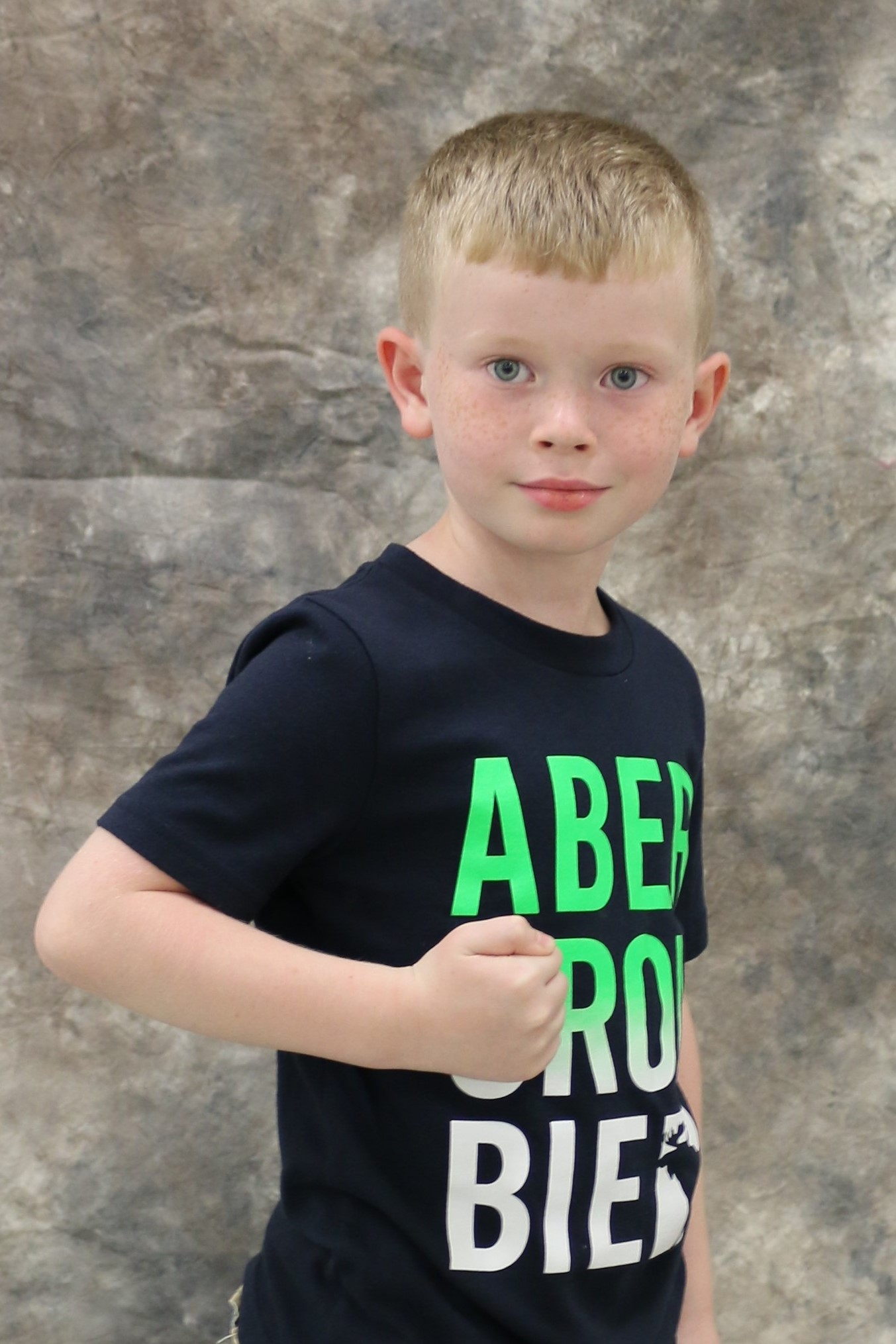 Little Mister Contestant - Campbell Wallace 7