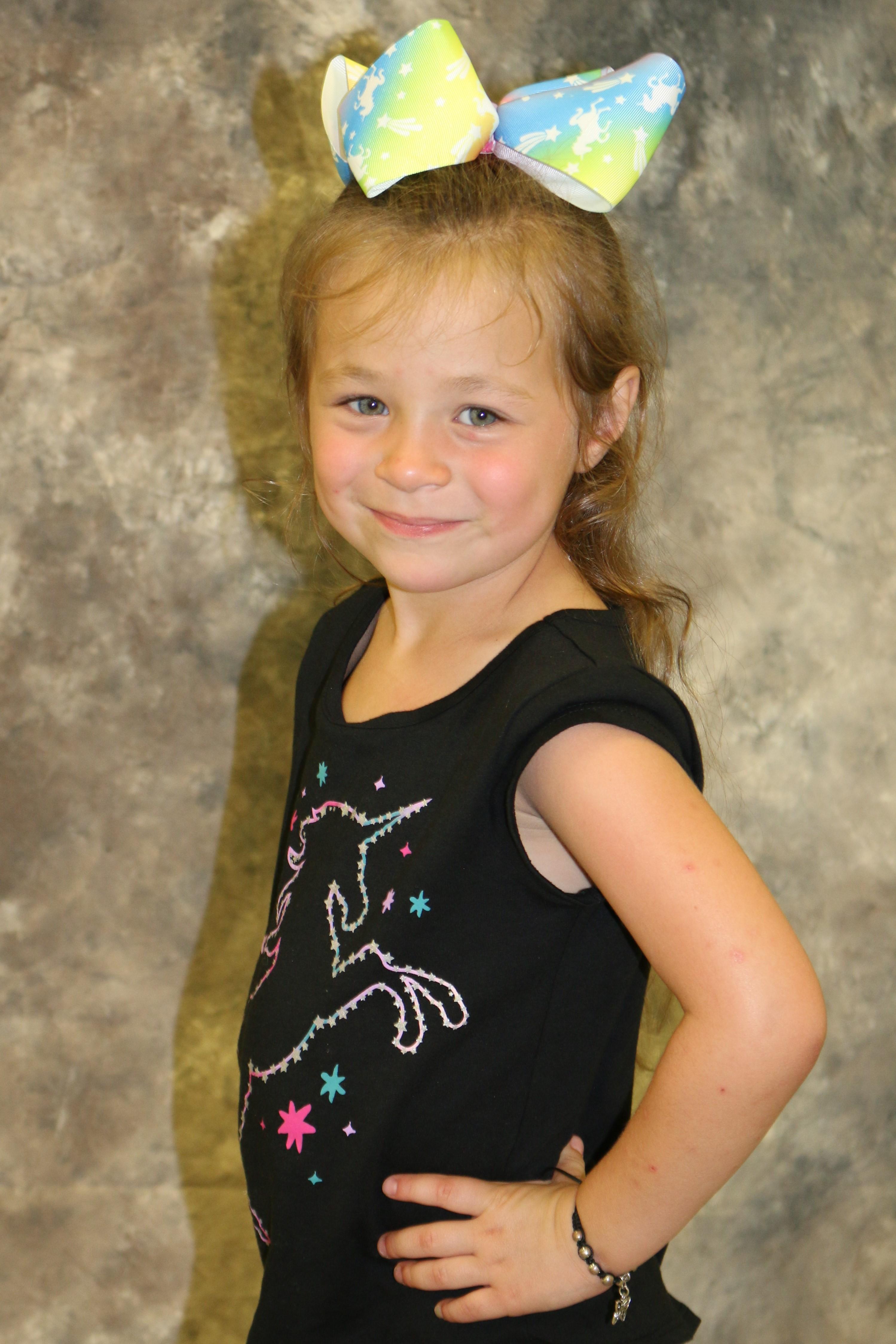 Little Miss Contestant - Cheyenne Denney 5