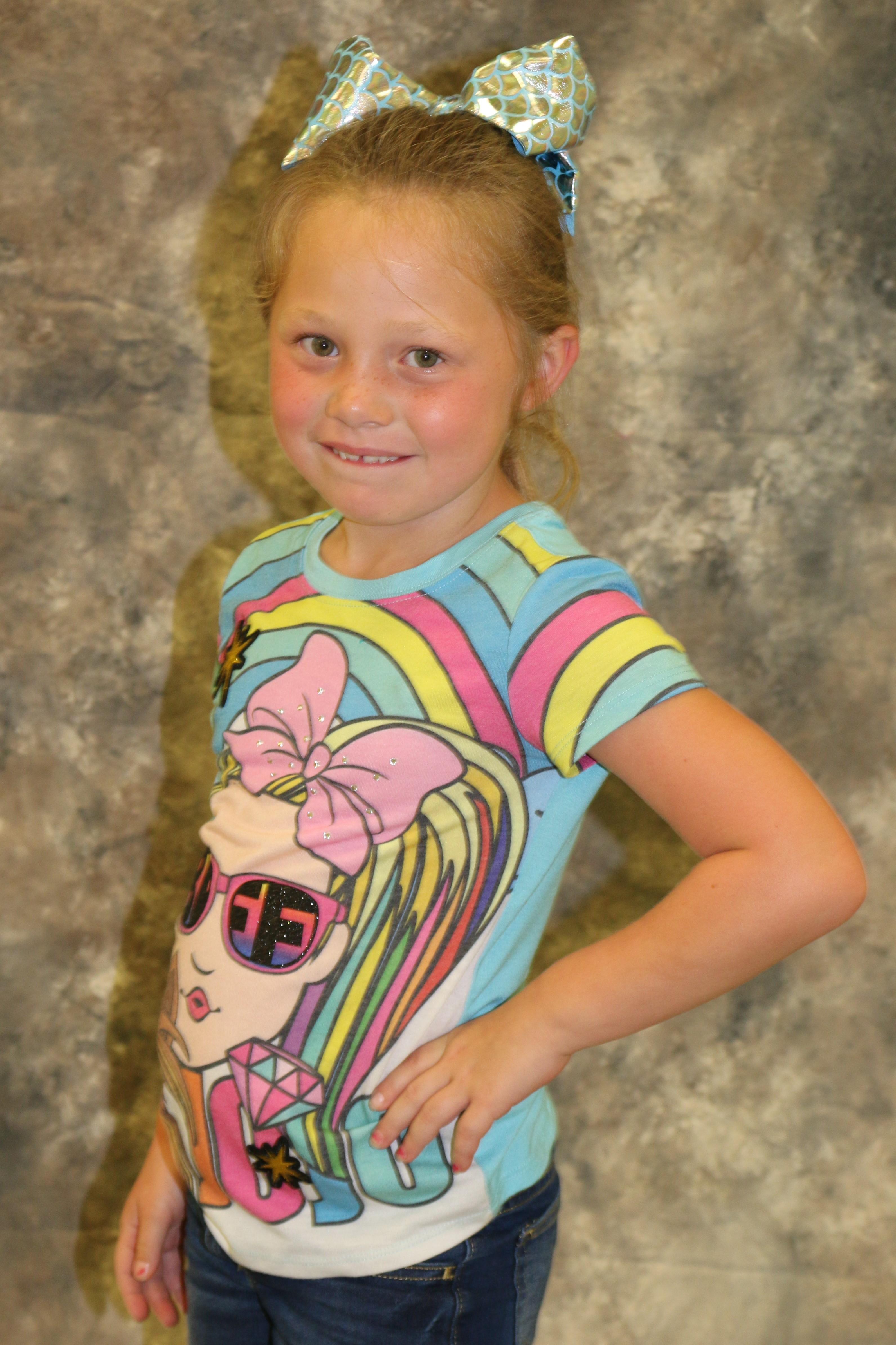 Little Miss Contestant - Gabriela Denney 6