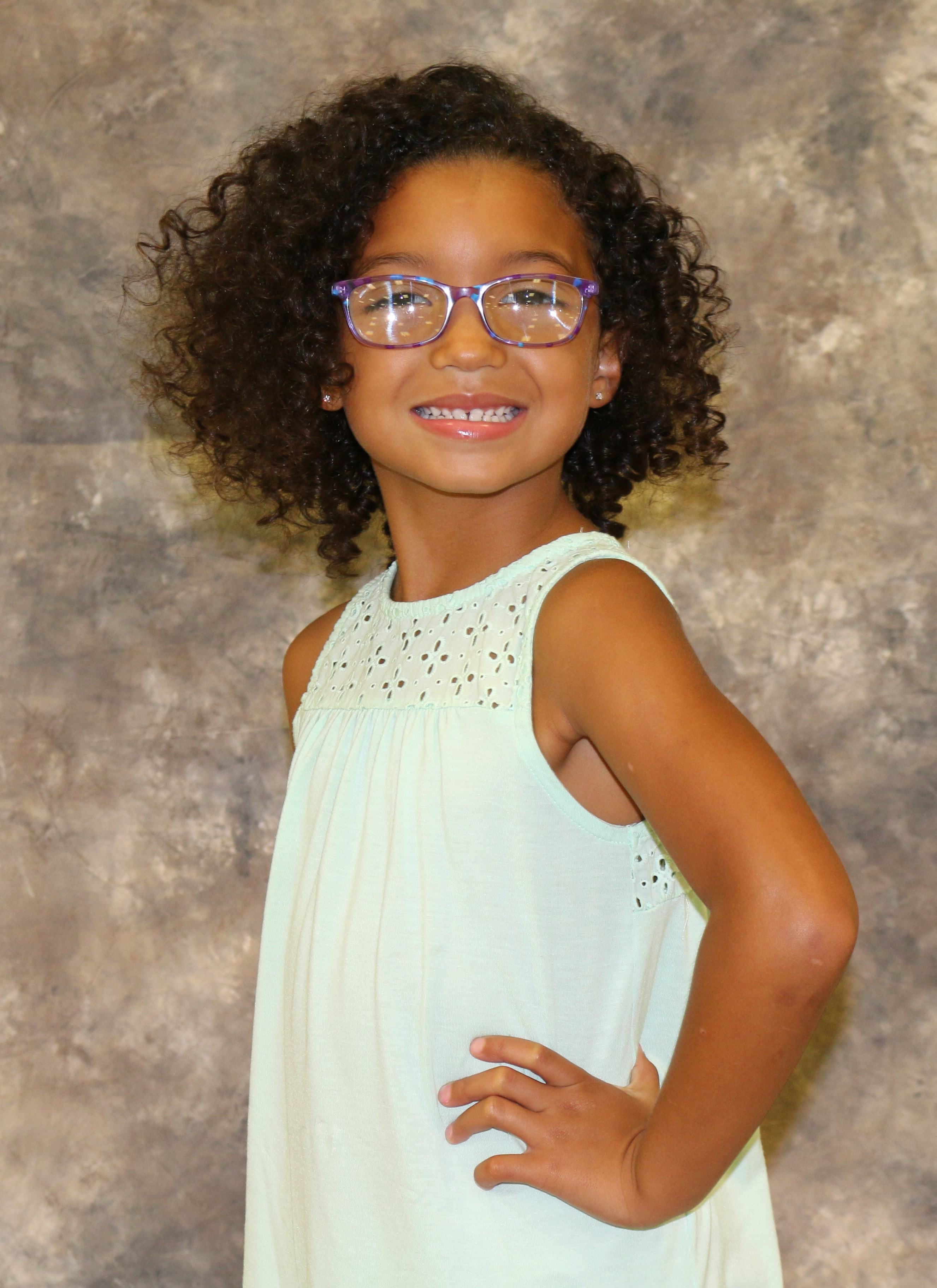 Little Miss Contestant - Hadleigh Crawford 5