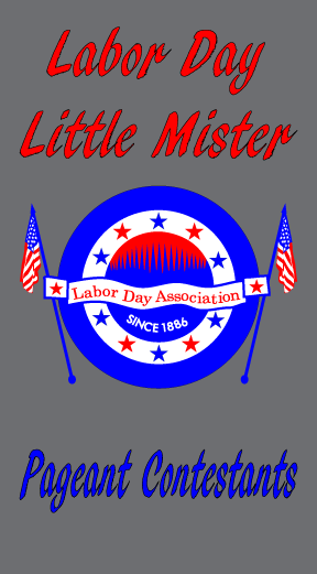 Little Mister Contestants