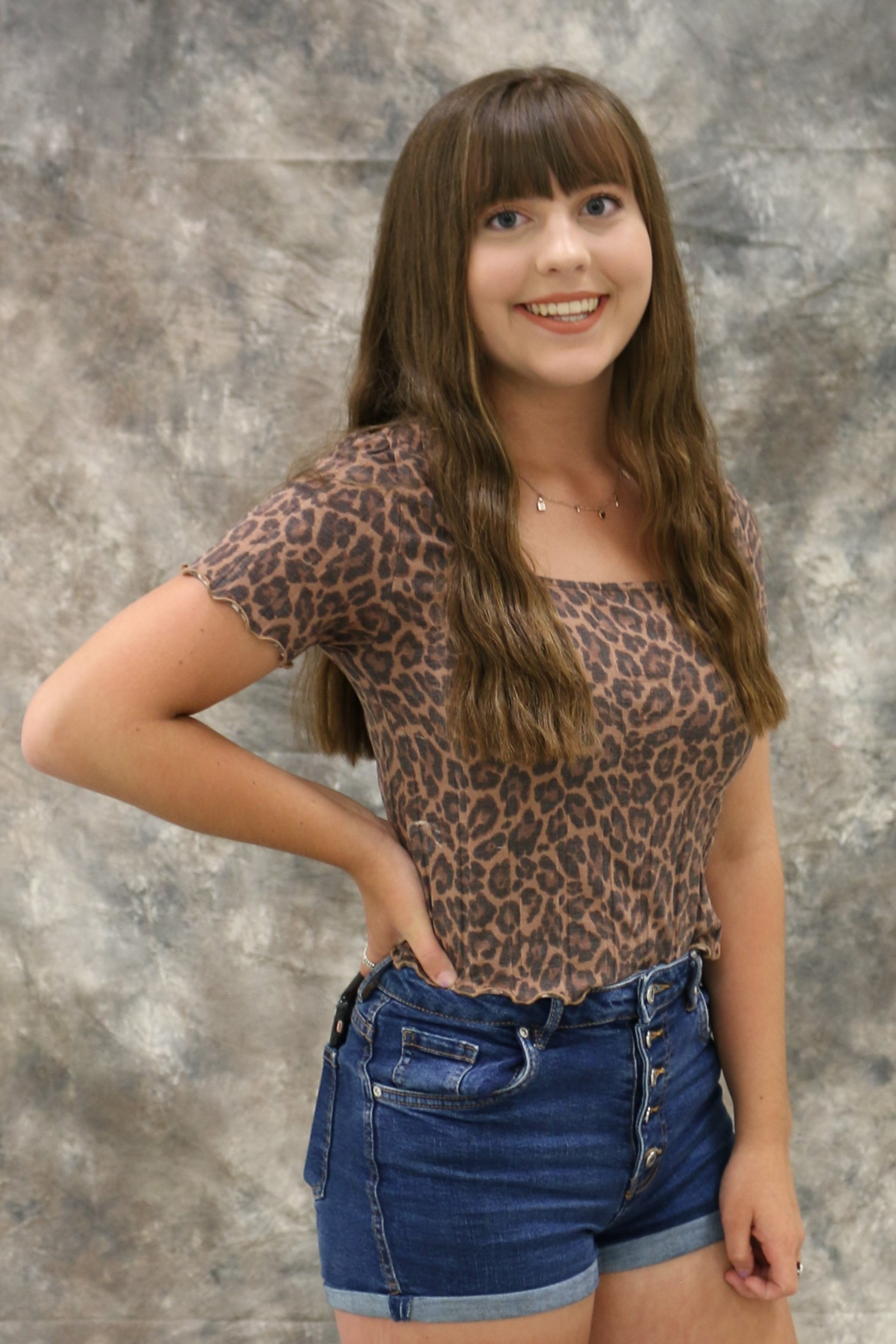 Queen Contestant - Madyson Satterfield 16