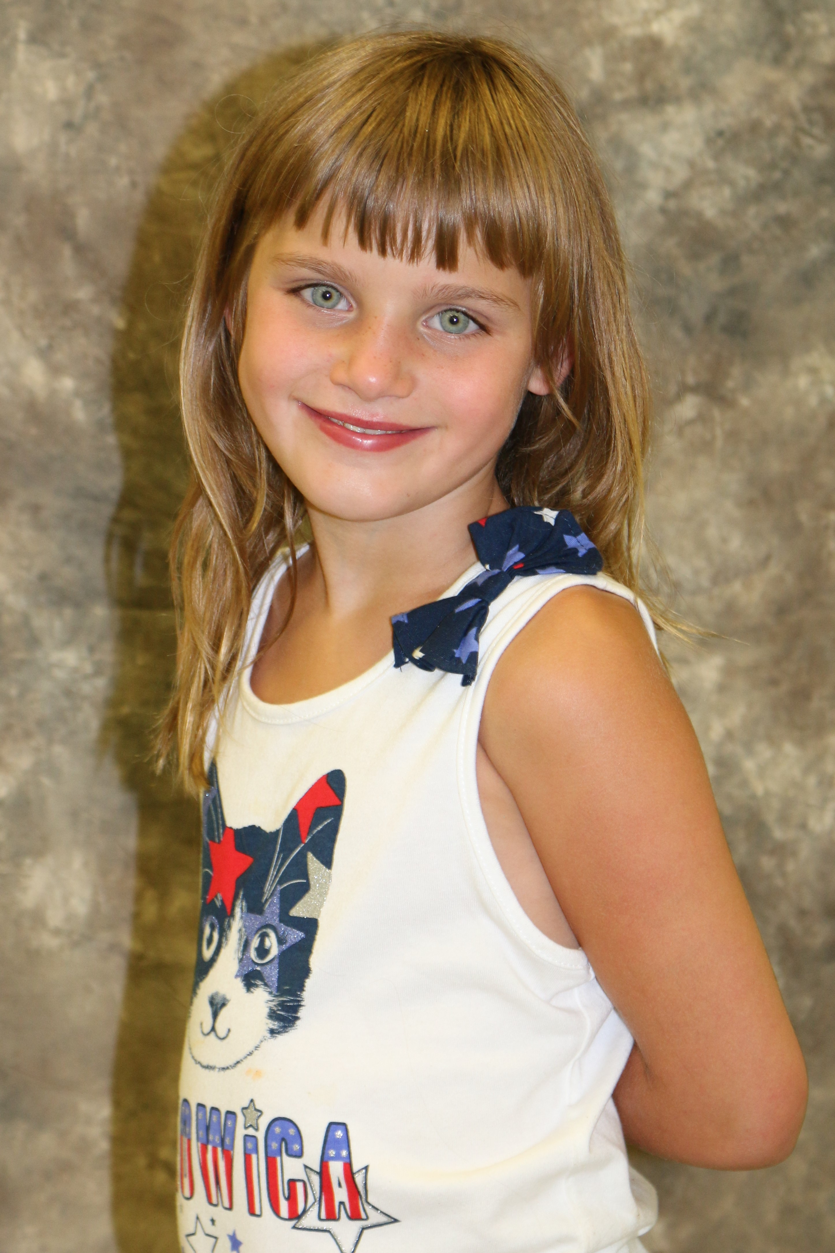 Little Miss Contestant - Marjorie Stock 8