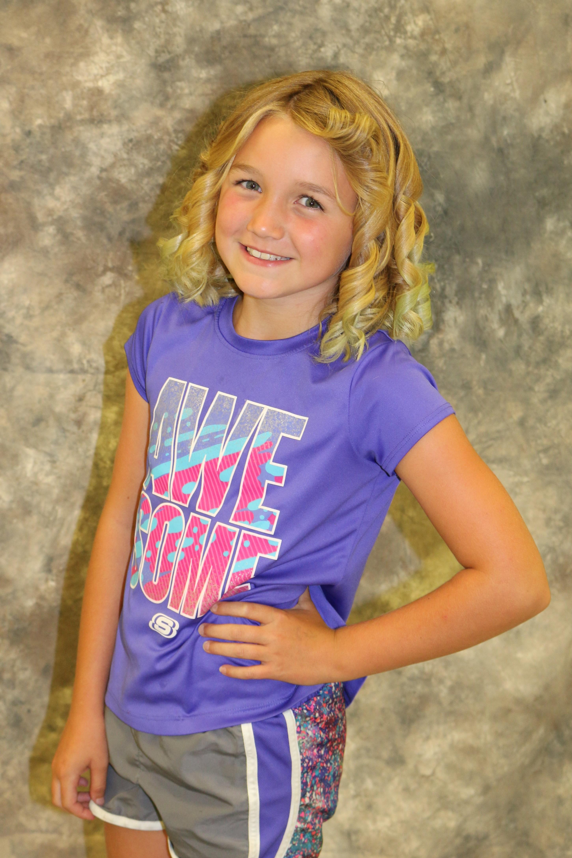 Little Miss Contestant - Paiton Smith 8