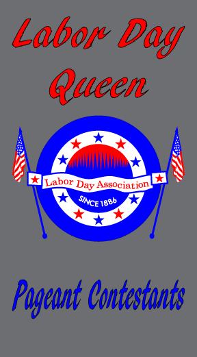Labor Day Queen Contestants