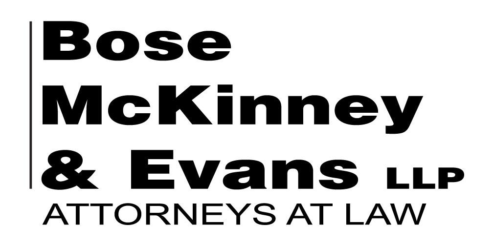 Bose-McKinney-&-Evans