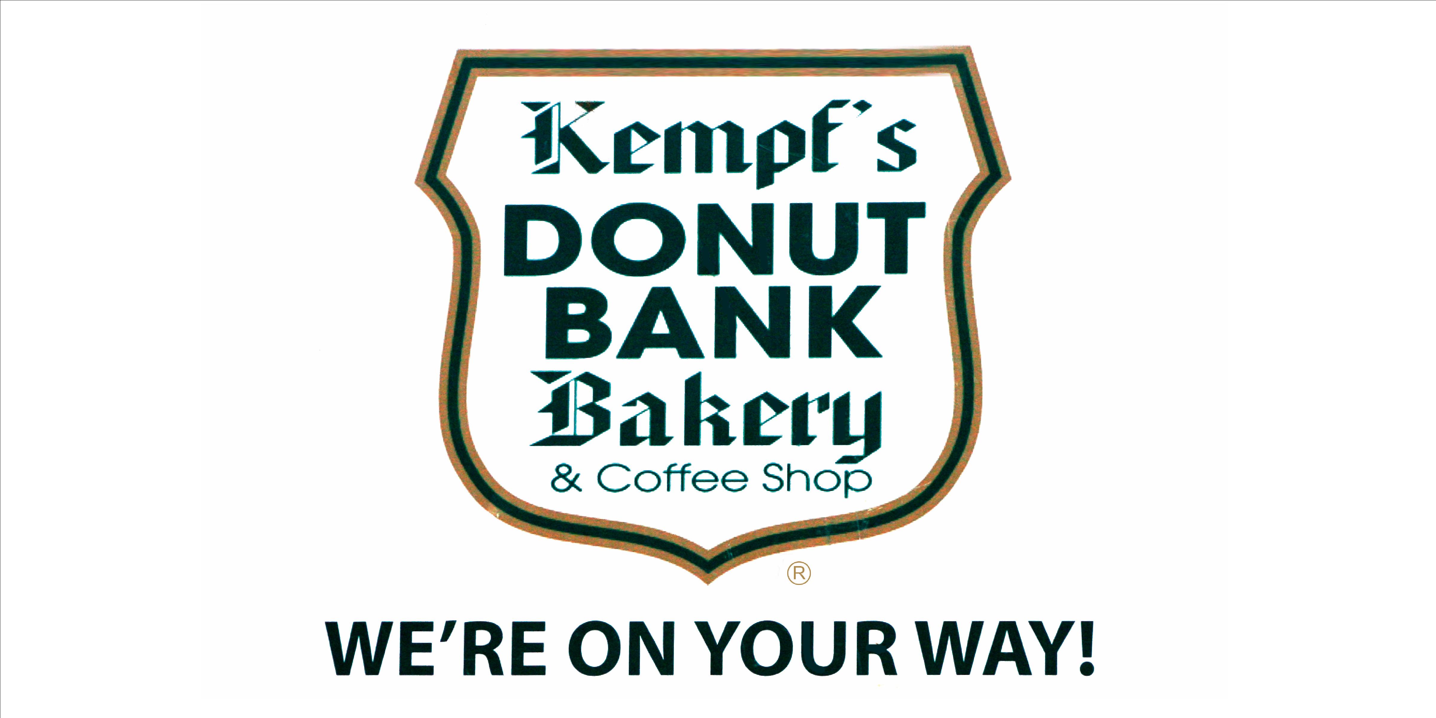 Donut Bank