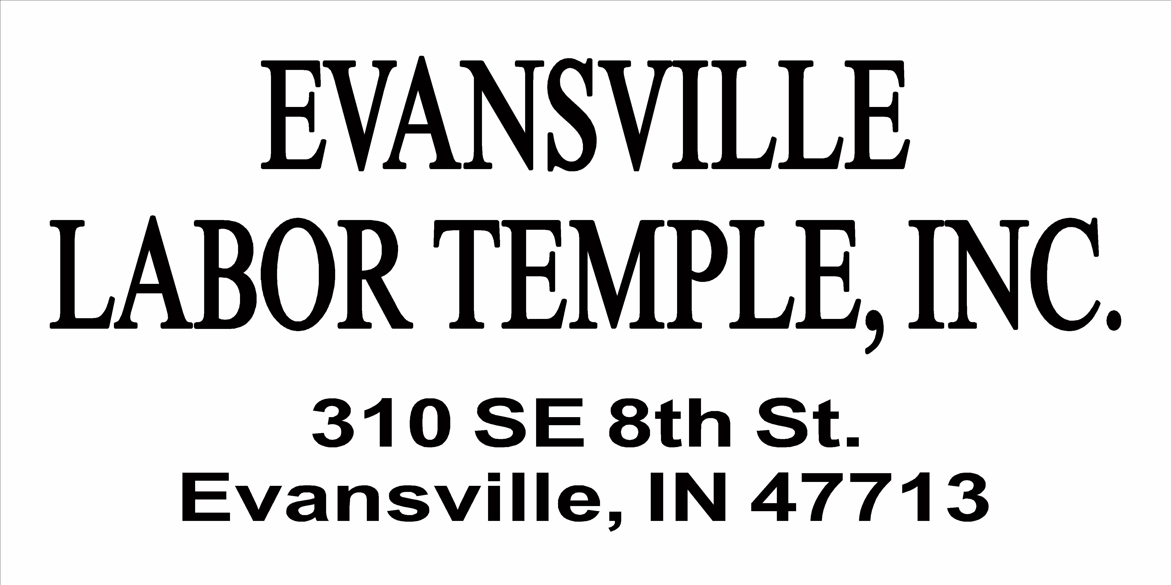Evansville Labor Temple