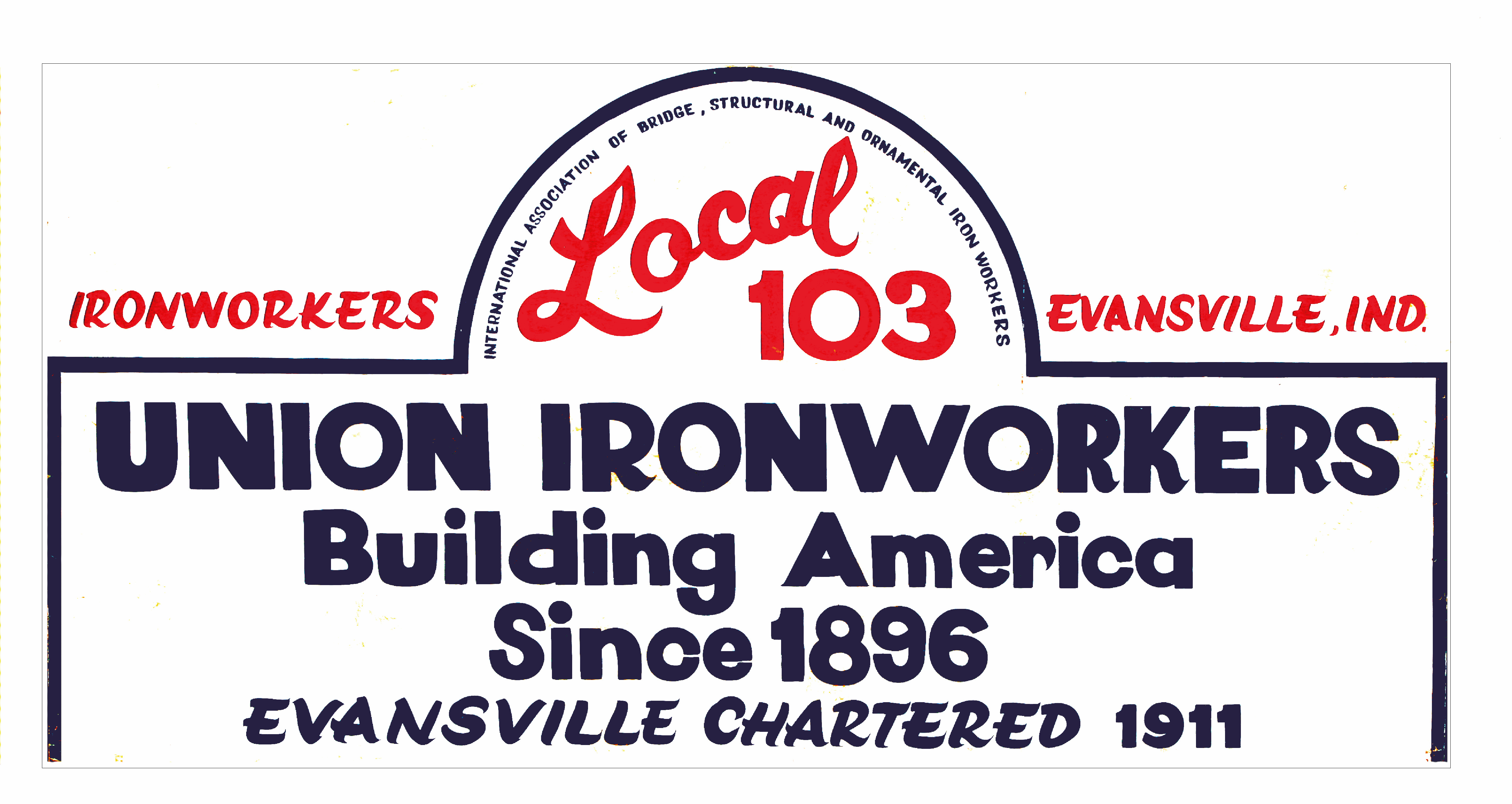 Ironworkers #103