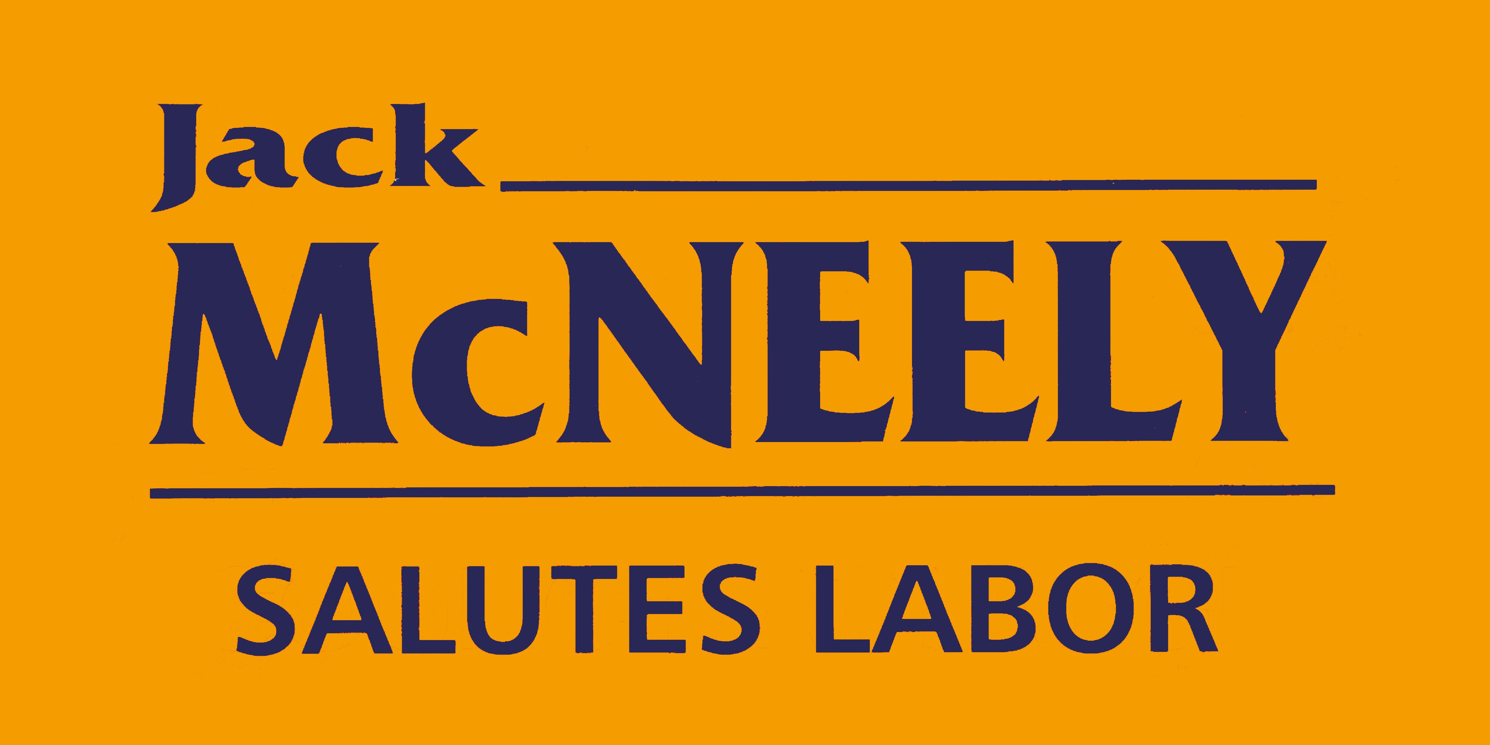 Jack McNeely