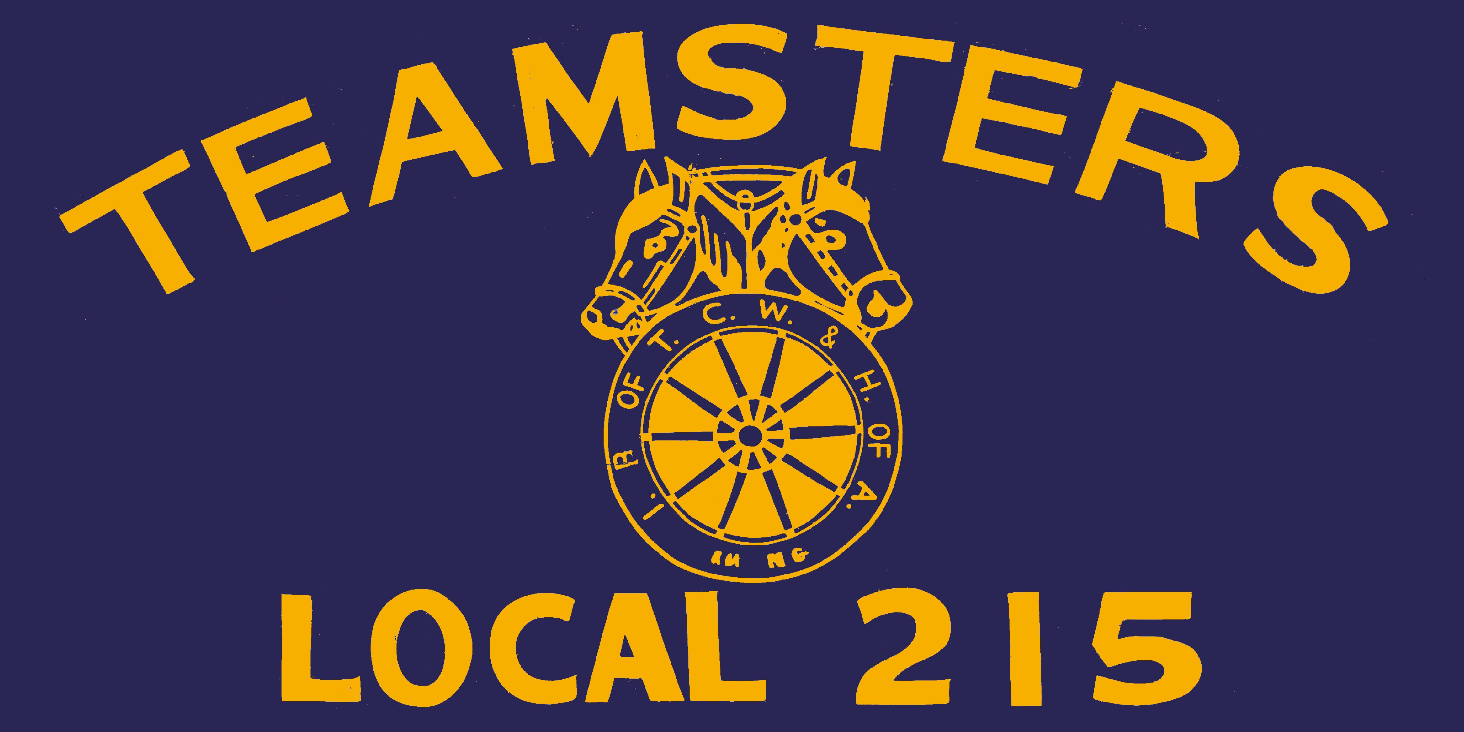 Teamsters #215