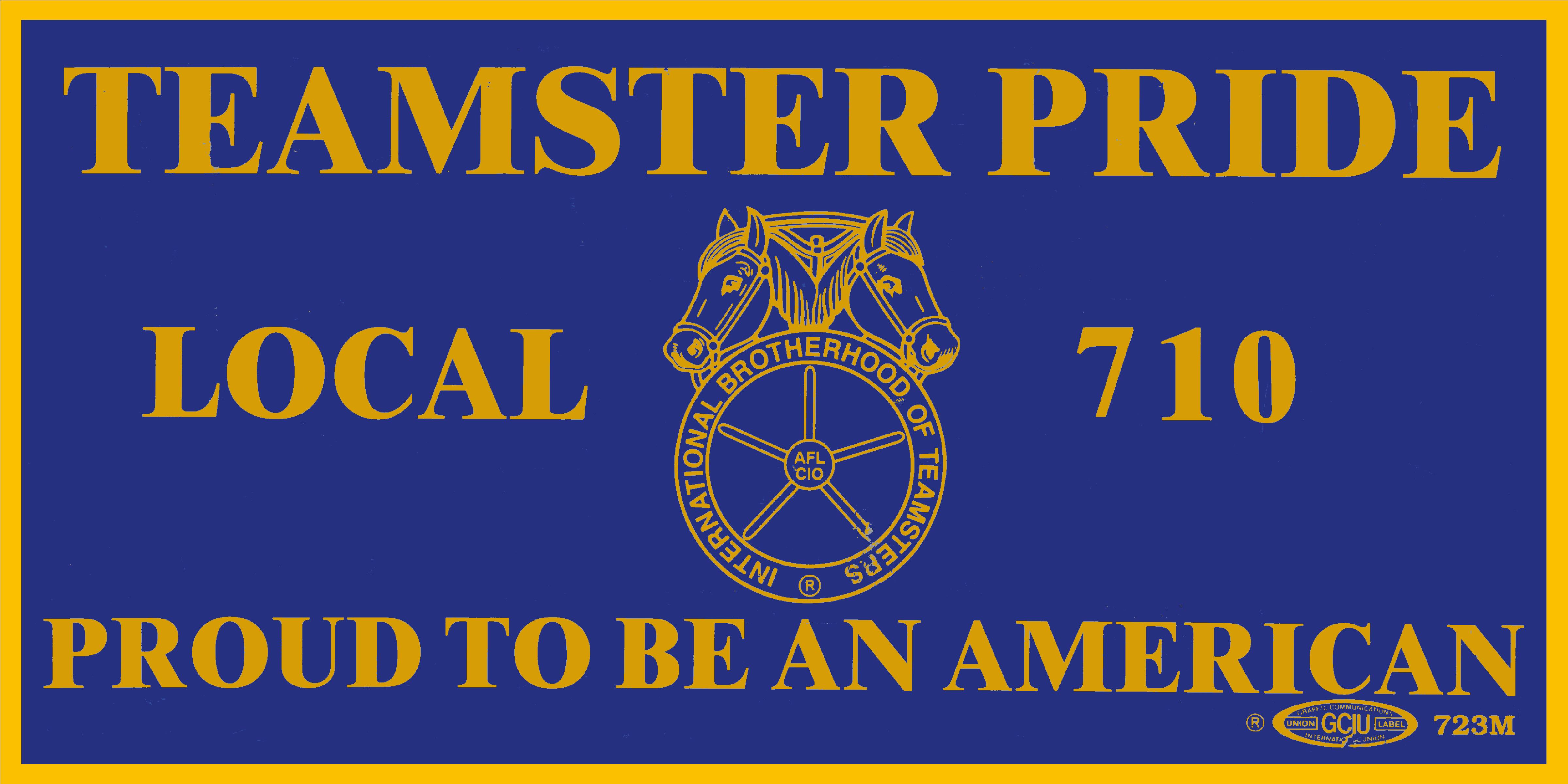 Teamsters #710