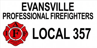 Evansville Firefighters #357