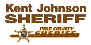 Kent Johnson Pike Sheriff