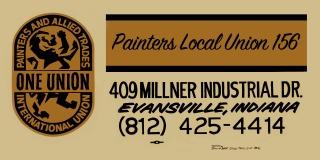 Painters #156