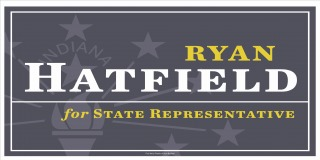 Representative Ryan Hatfield