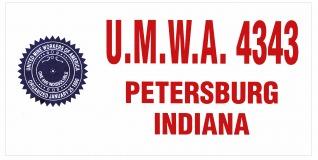 UMWA #4343