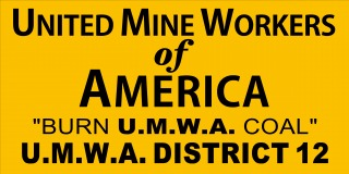UMWA District 12