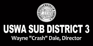 USW Sub District #3