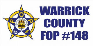 Warrick County FOP #148
