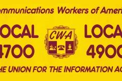 CWA #4700 & #4900