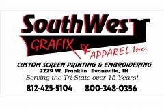 South West Grafix & Apparel