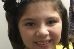 Jr Miss 9-11 Contestant - Addison Jo Lynn McDaniel 11