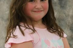 Little Miss 8 Contestant - Ashton Freeman 8