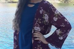 Jr Miss 12-15 Contestant - Meredith Hamilton 12