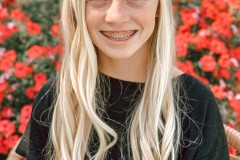 Jr Miss 12-15 Contestant - Sophie ONeal 12