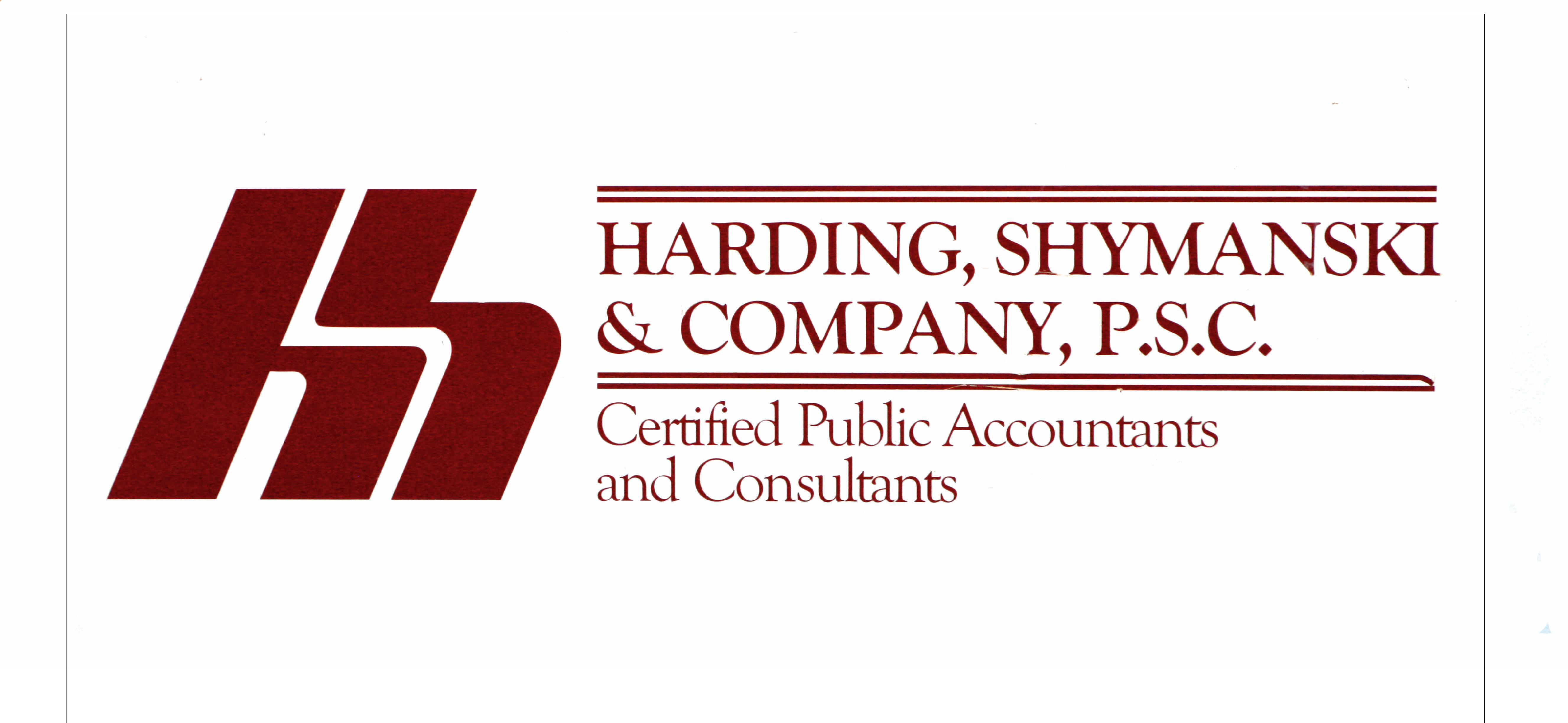 Harding-Shymanski