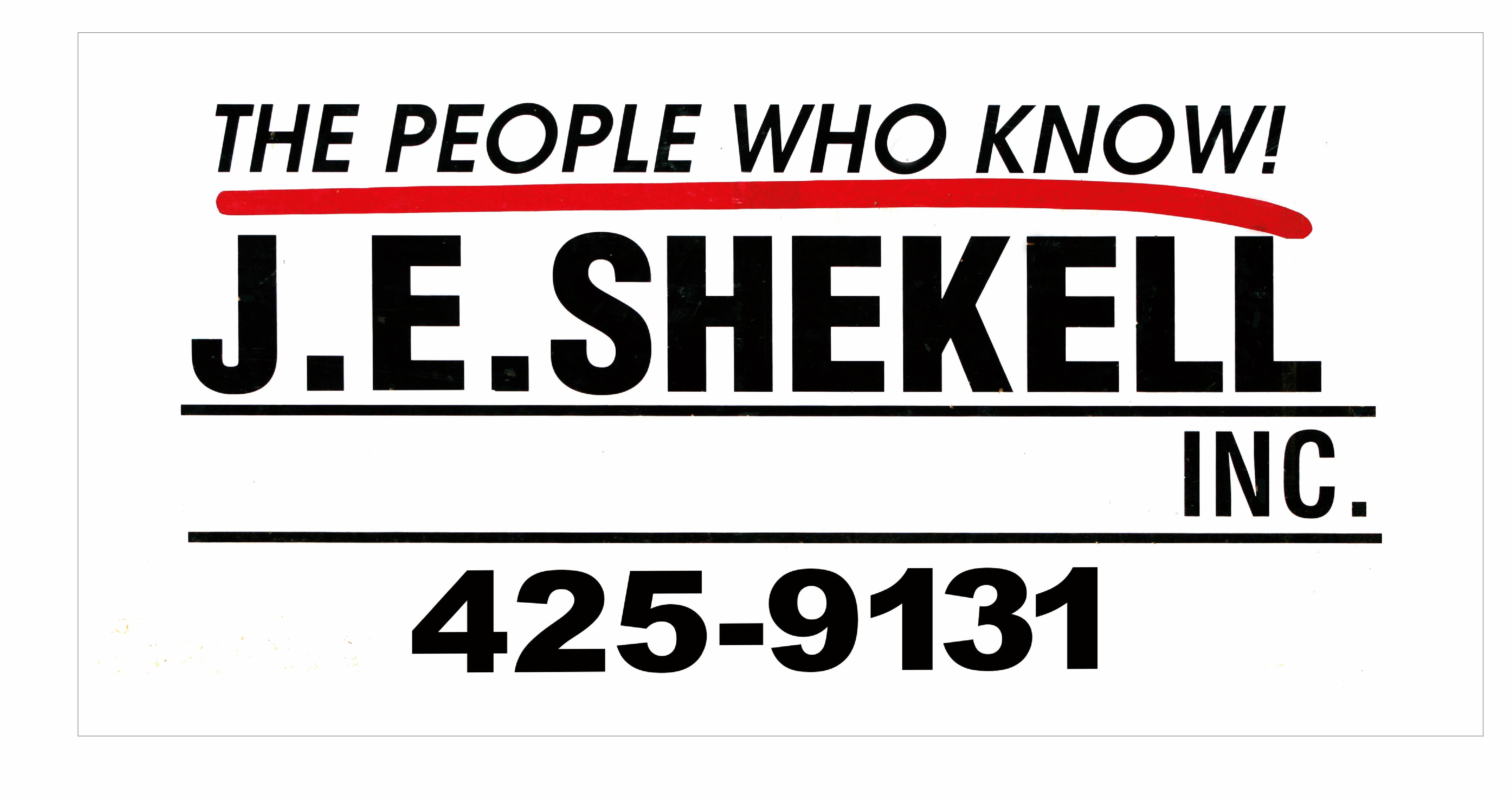 J.E.-Shekell