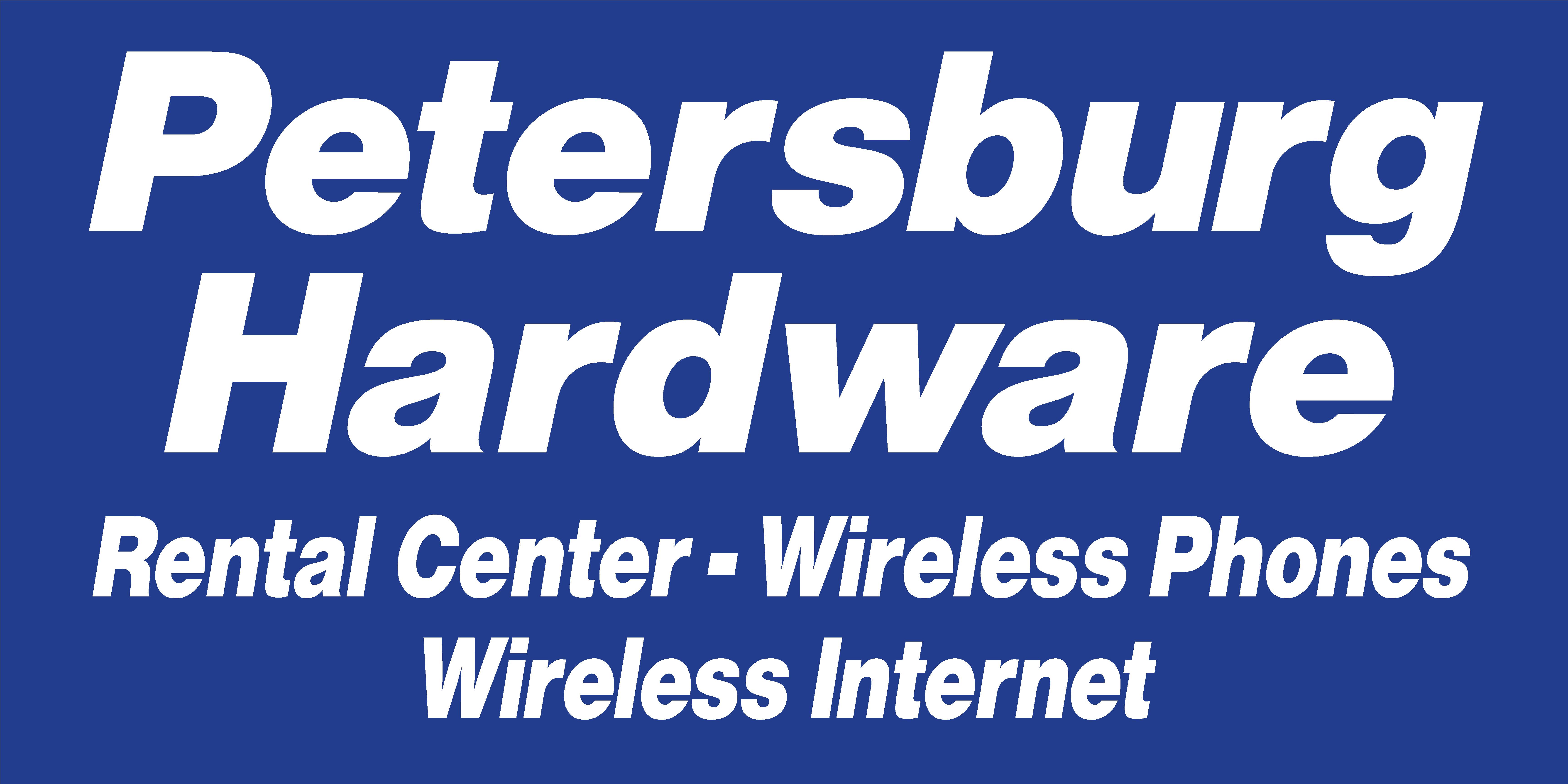 Petersburg-Hardware