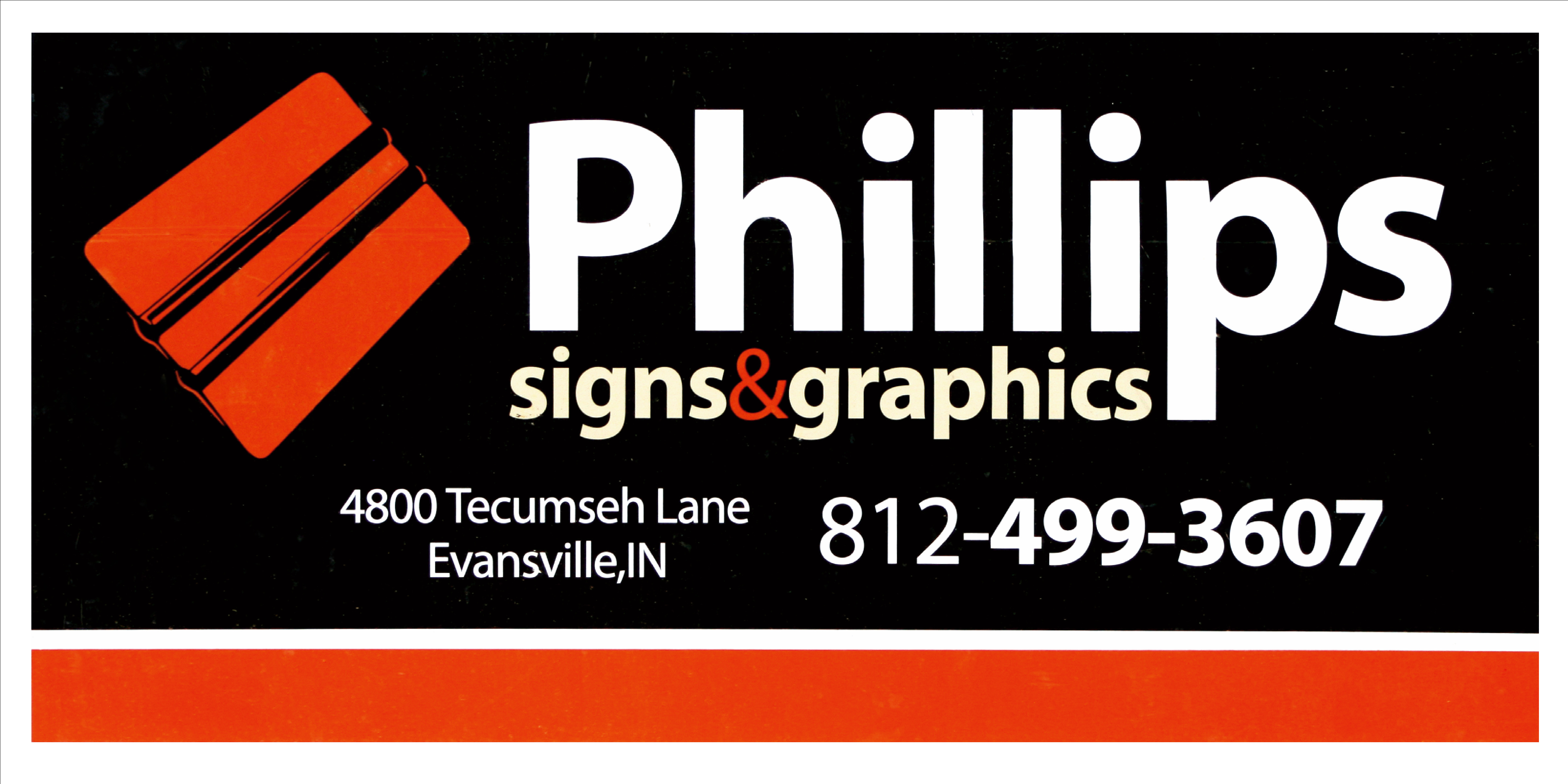 Phillips-Signs