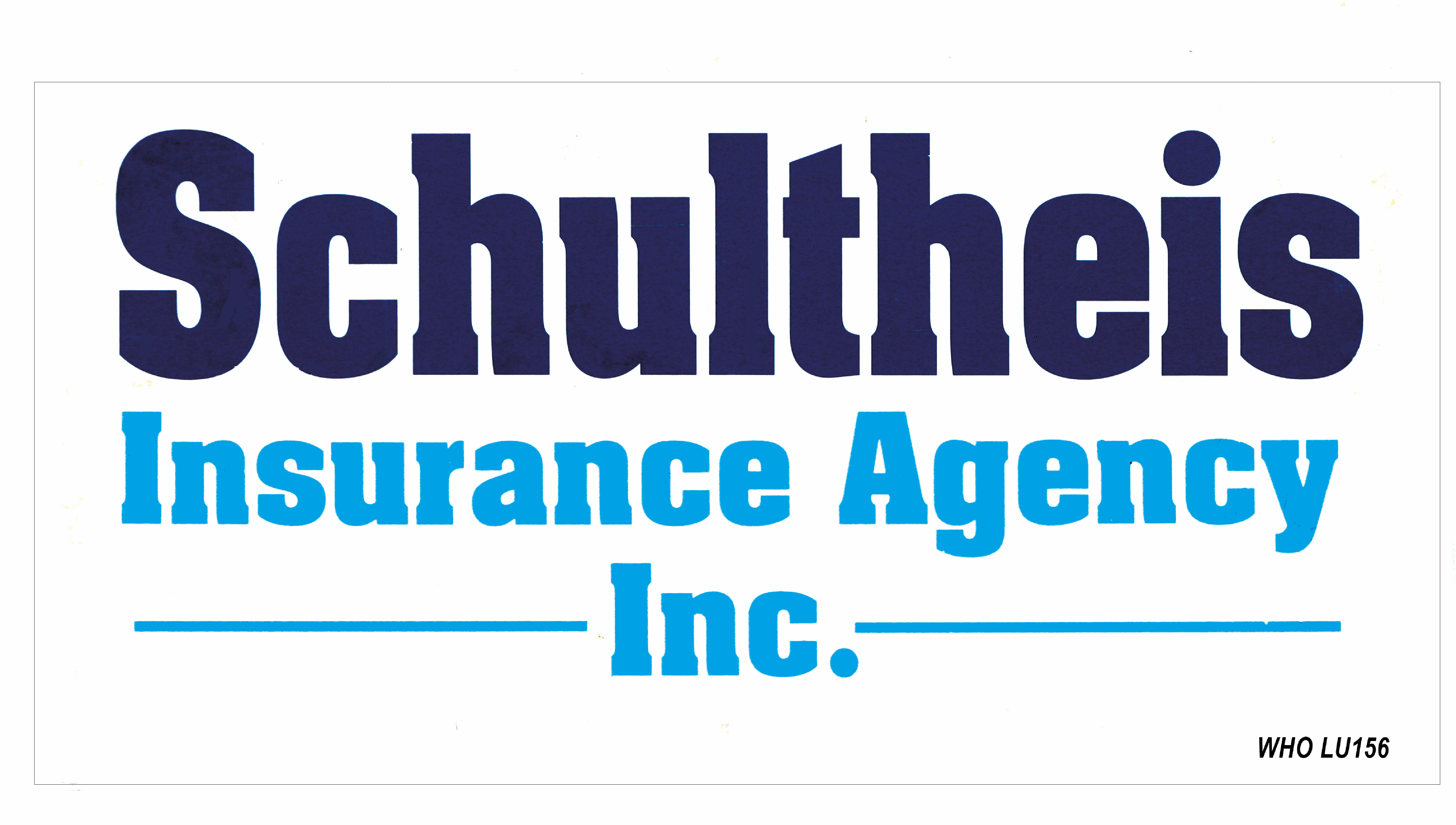 Schultheis-Insurance