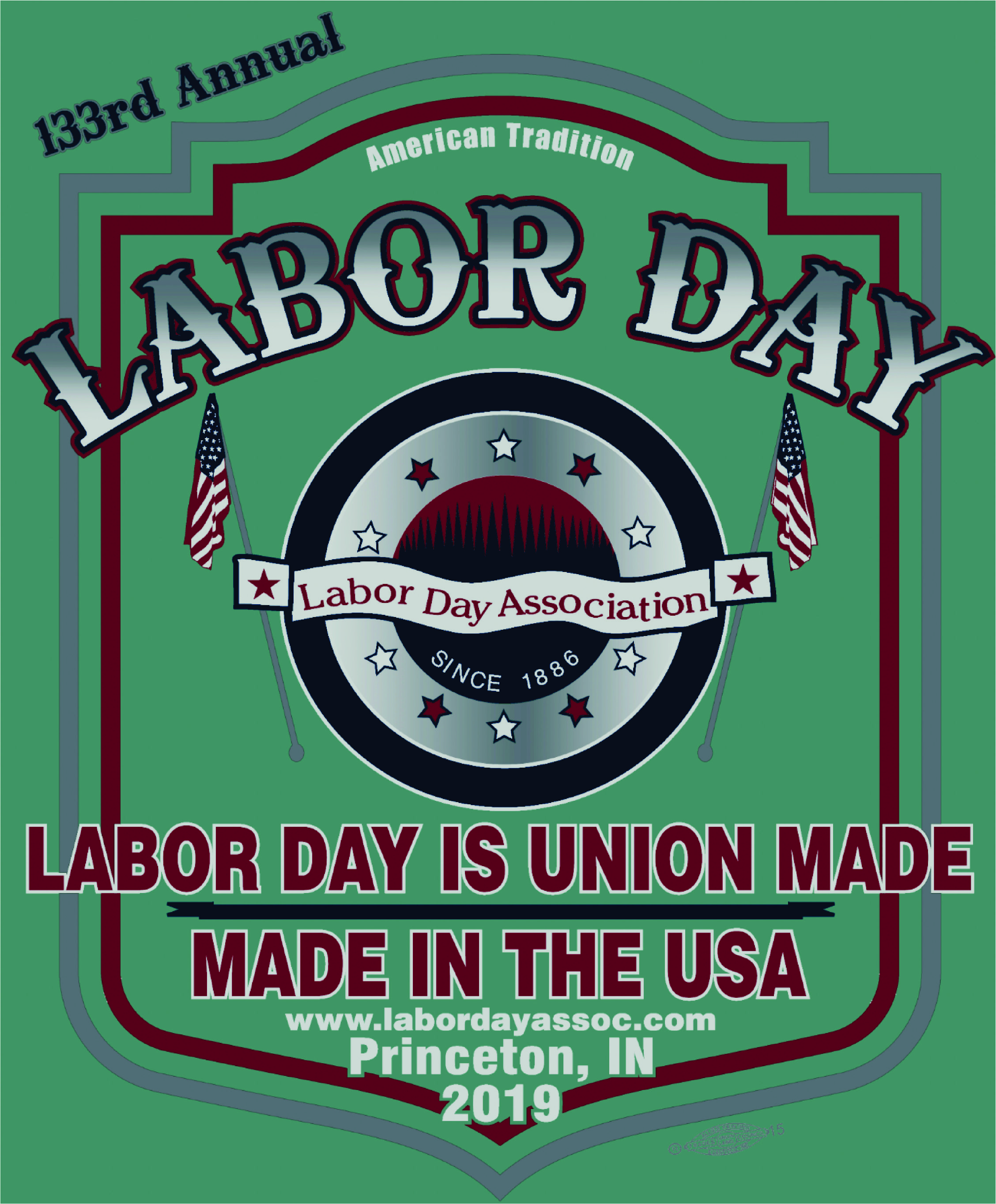 Celebration 2019 Labor Day Association