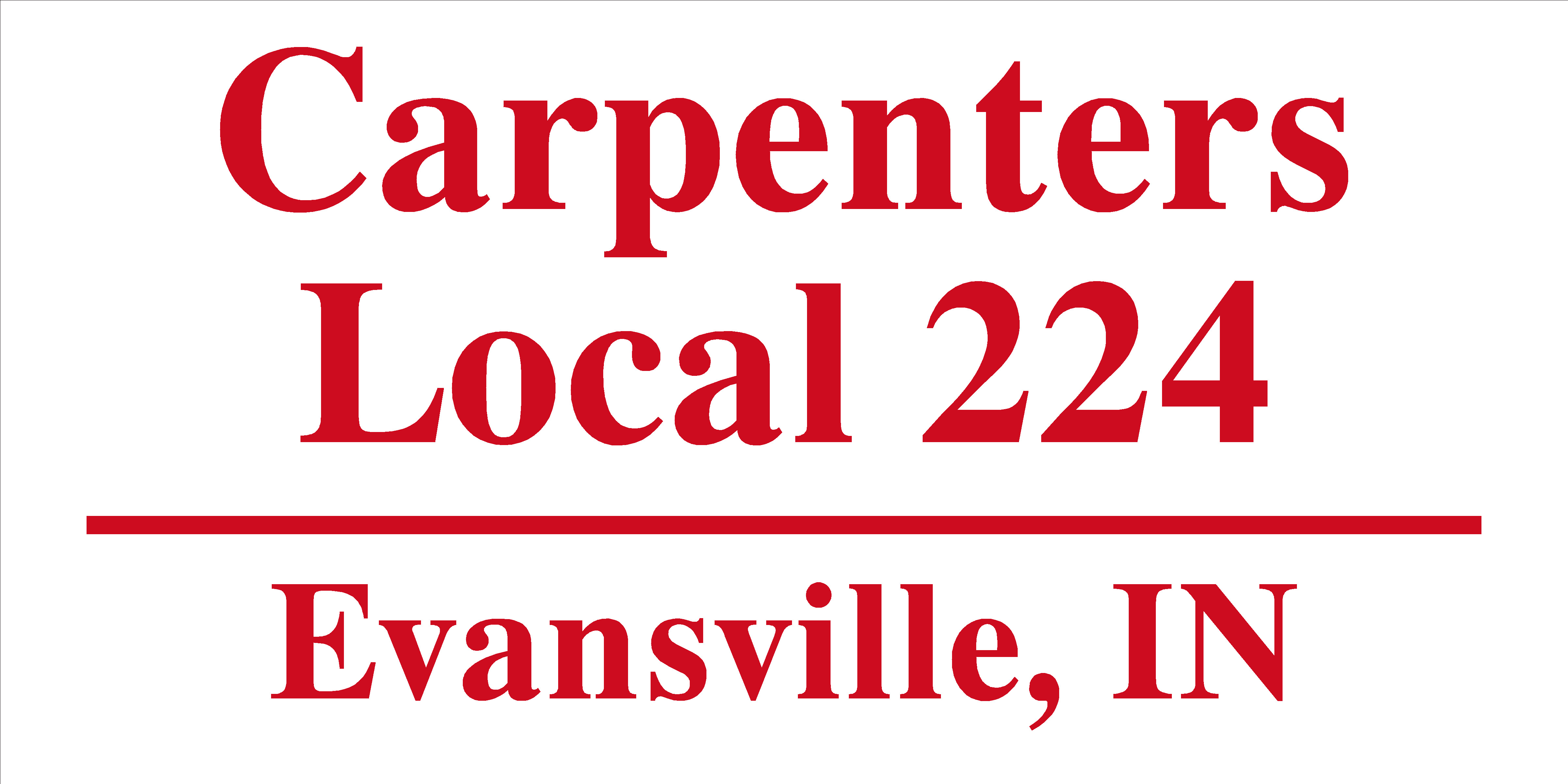 Carpenters #224