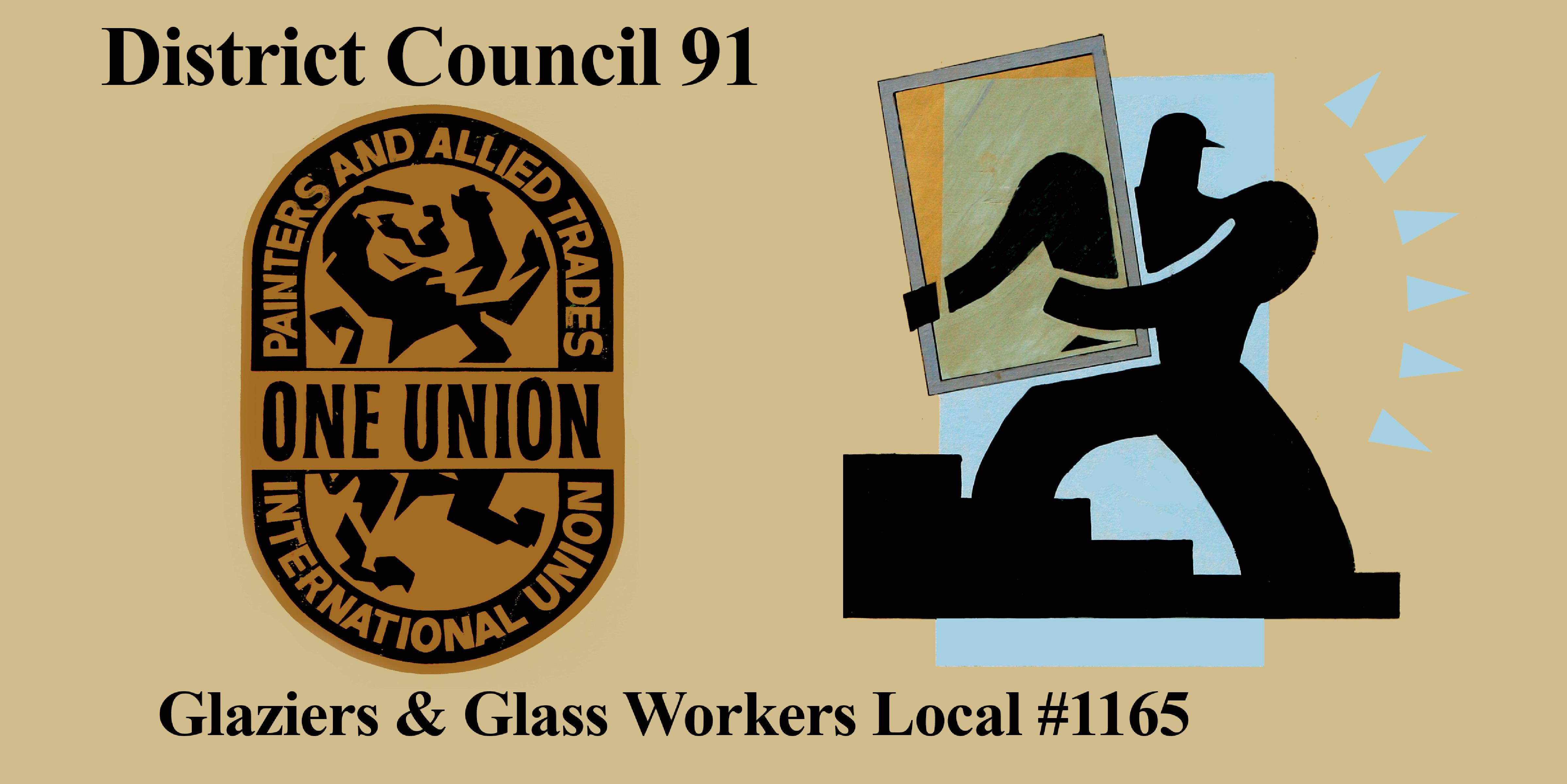 Glaziers #1165