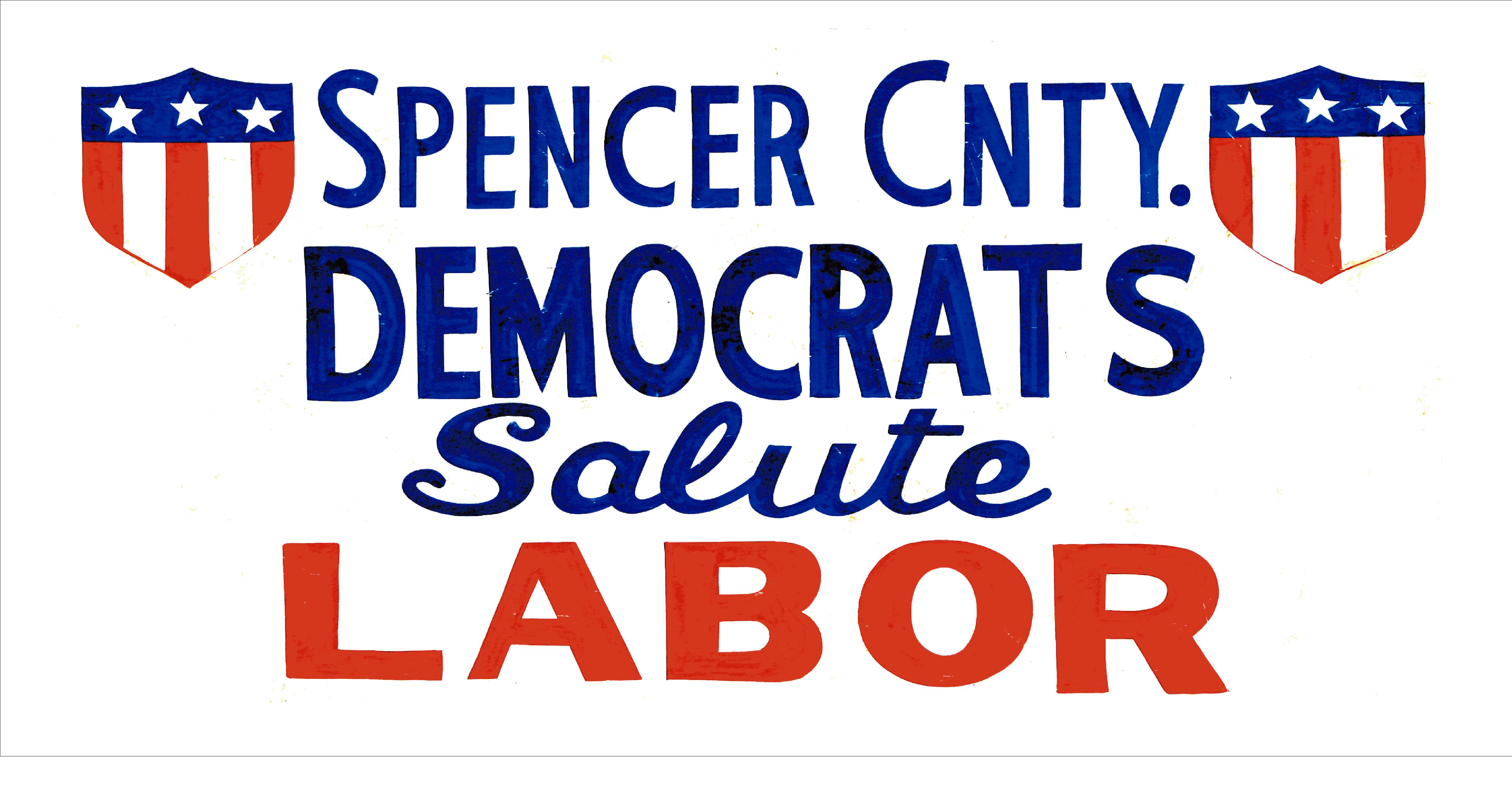Spencer County Democratic Committee