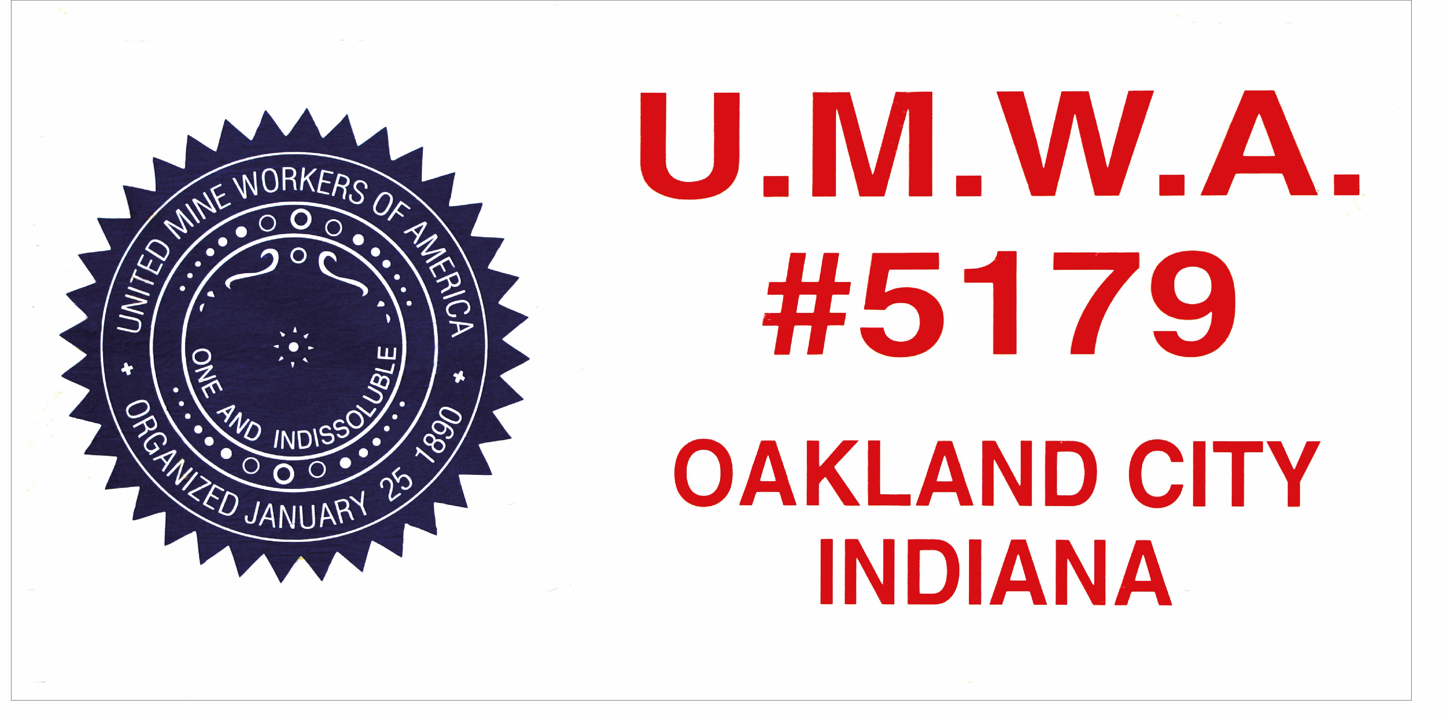 UMWA #5179