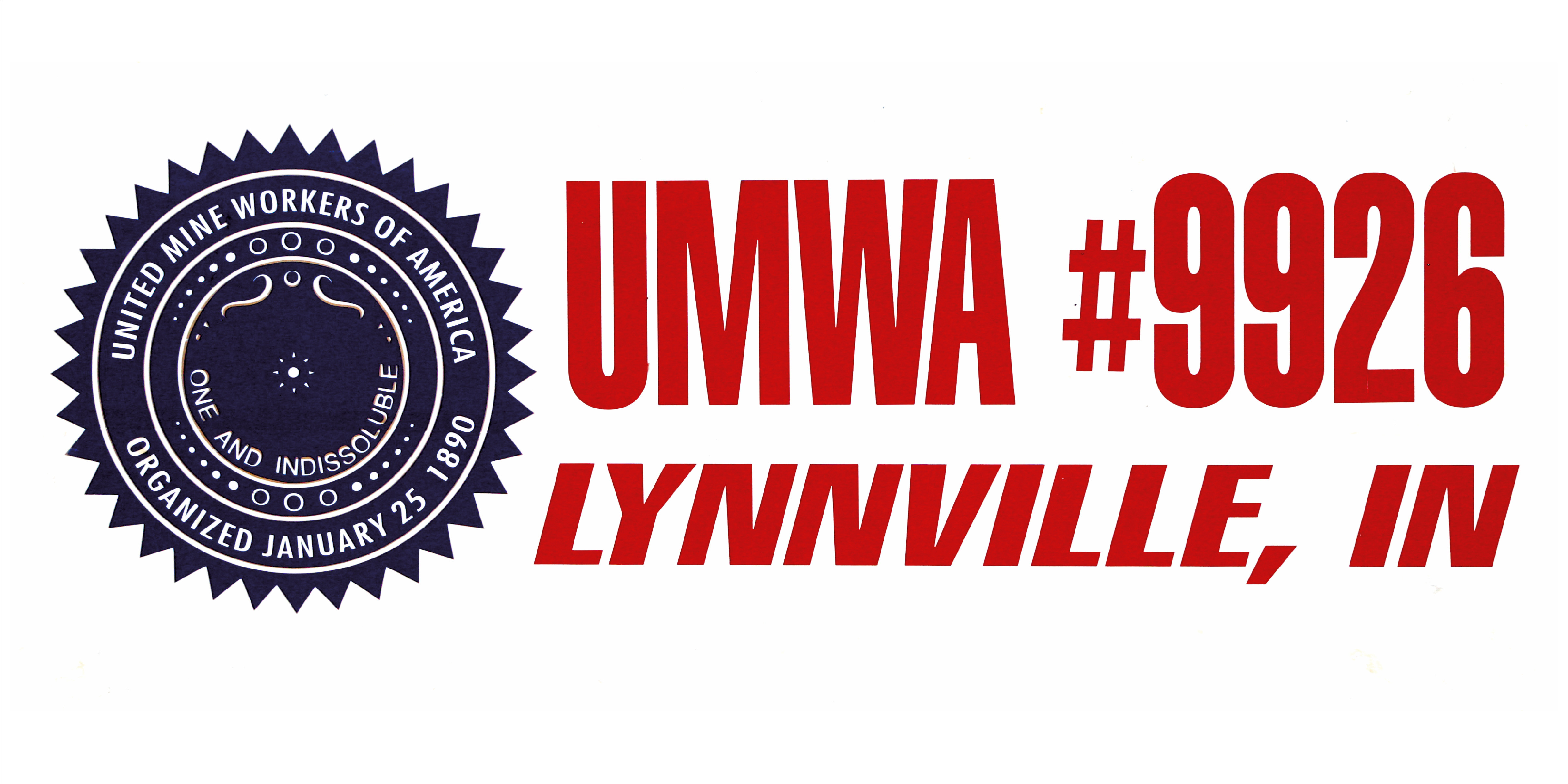 UMWA #9926
