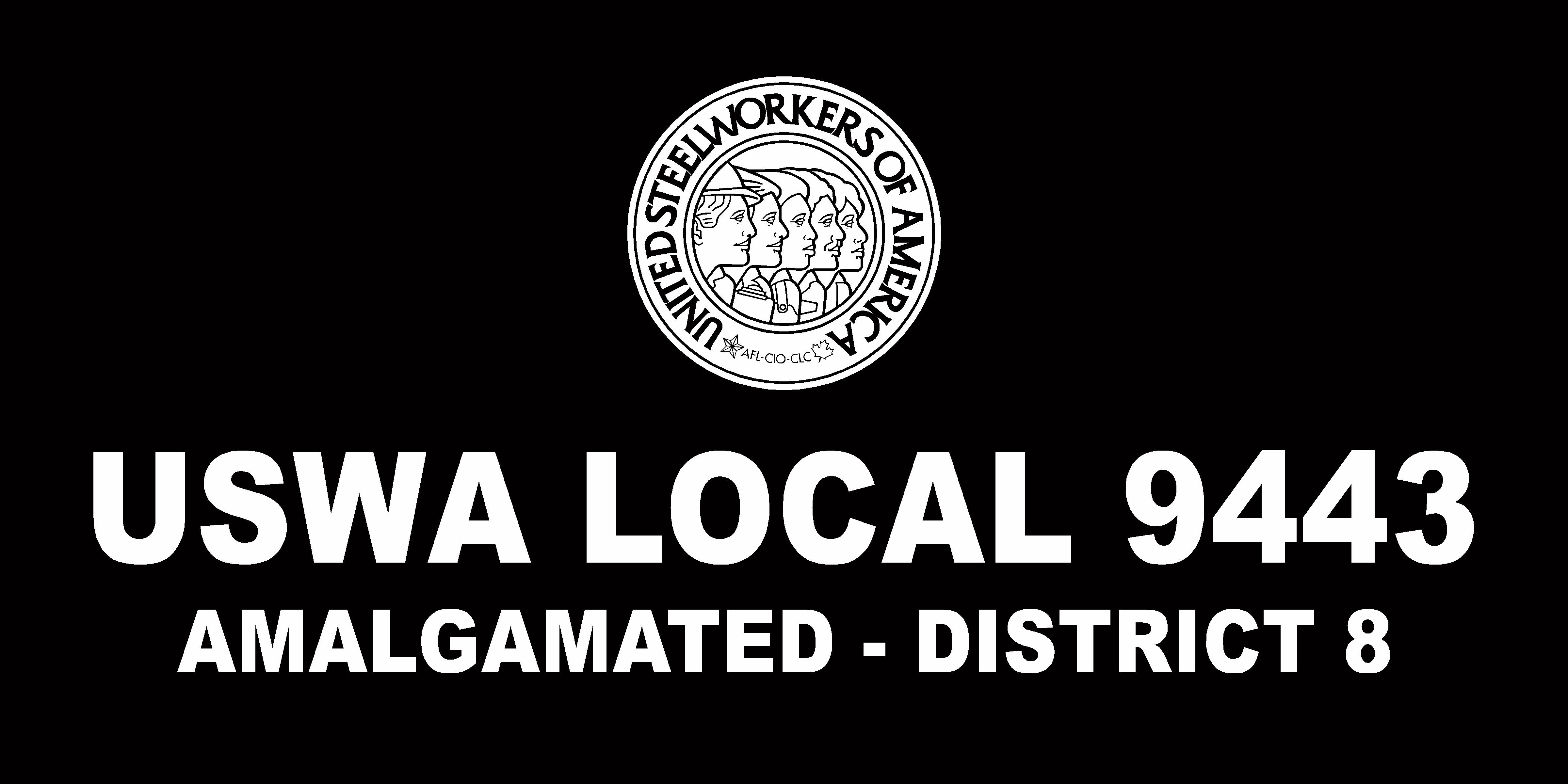 USW #9443