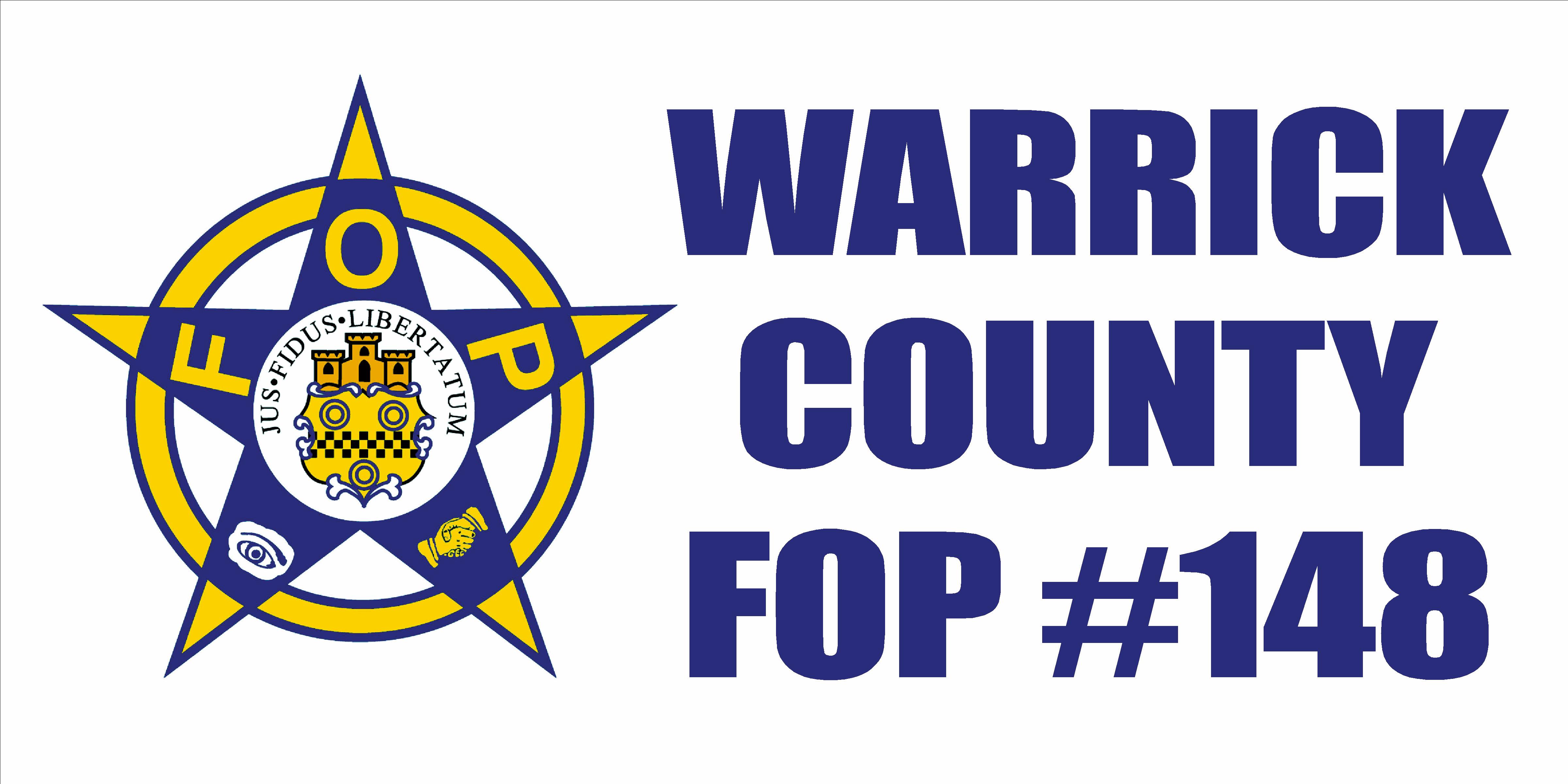 Warrick County FOP #148