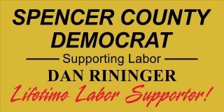 Danny Rininger