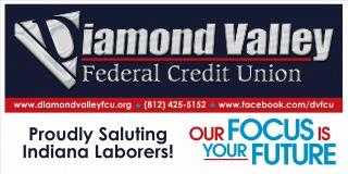 Diamond Valley Credit Union