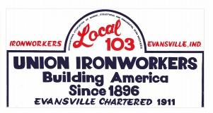 Ironworkers #103