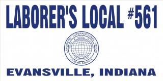Laborers #561