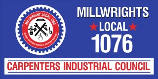Millwrights #1076